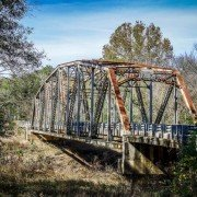 Little River Truss Bridge