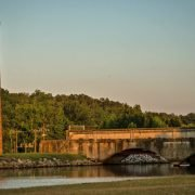 Lockhart Mill