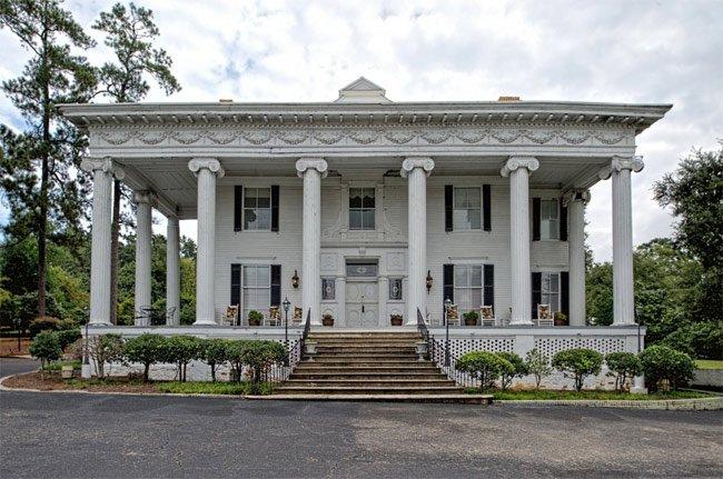 Lookaway Hall North Augusta