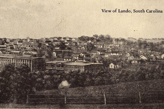 Lando 1930