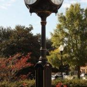 Manning Town Clock
