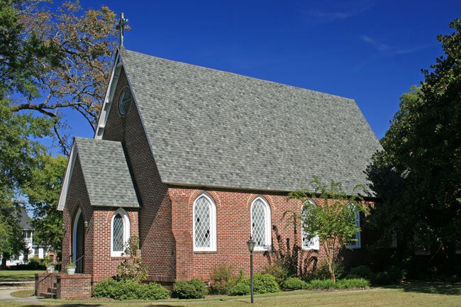 Marion Advent Church