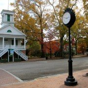 Market Hall Cheraw