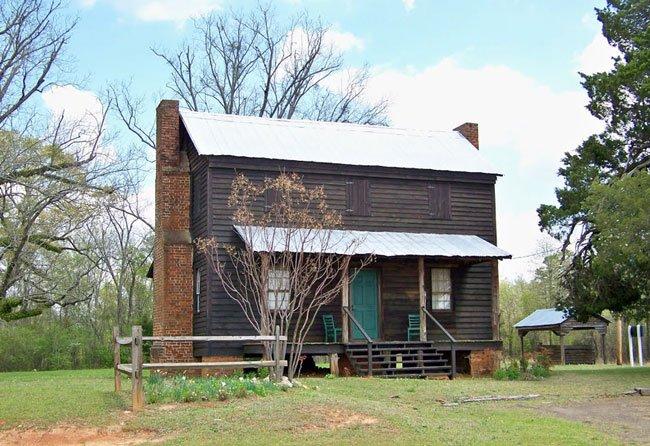 Marsh-Johnson House