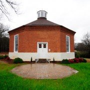 McBee Chapel Greenville