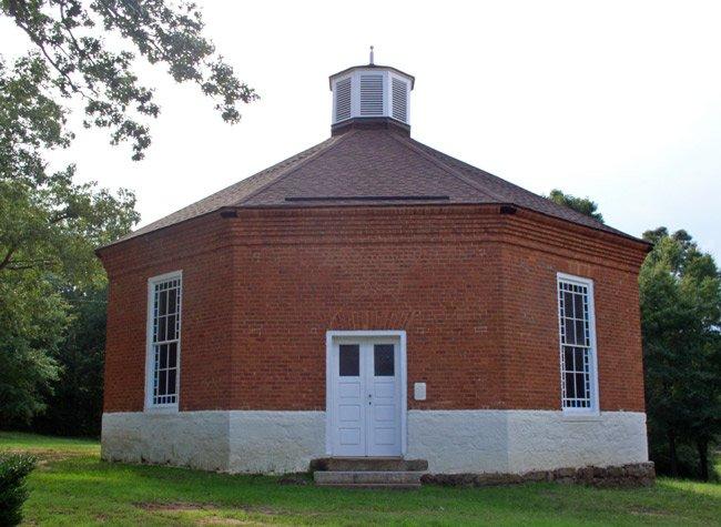 McBee Methodist Church