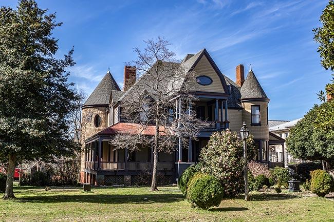 McGowan-Barkdale-Bundy House