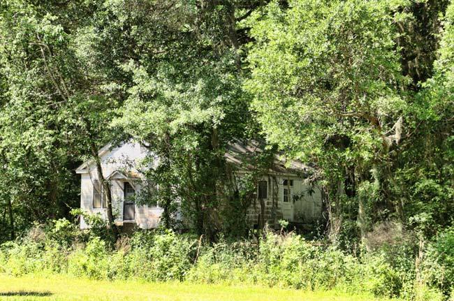 McLeod Farmstead Supervisor's House