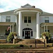 McWhirter House