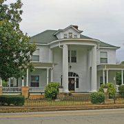 McWhirter House in Union, South Carolina