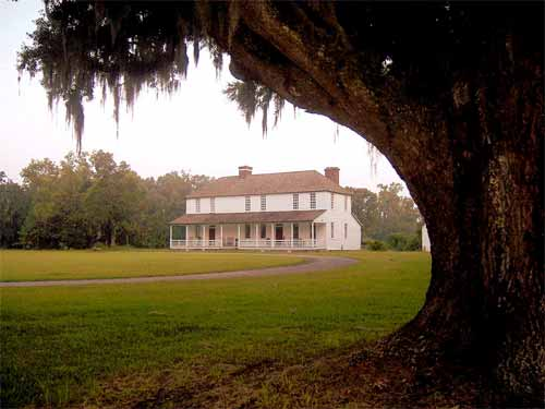 Middleburg Plantation