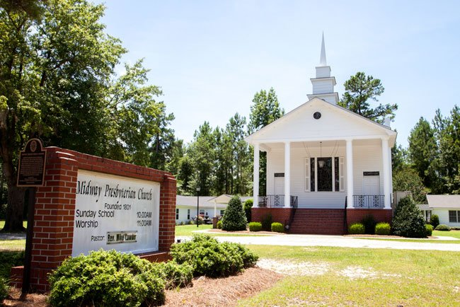 Midway Presbyterian