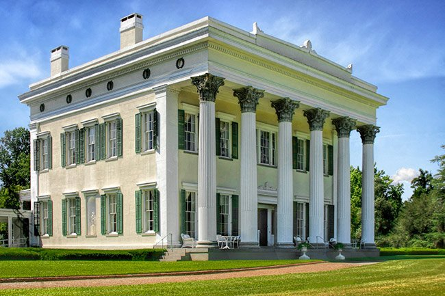 Millford Plantation House