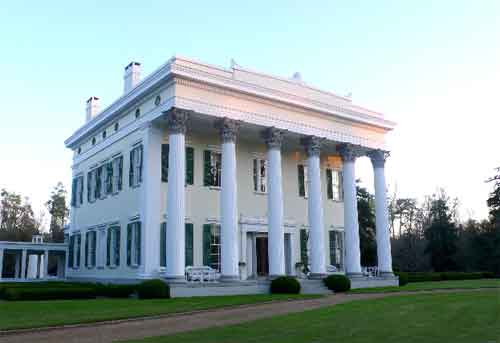Millford Plantation