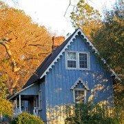 Millhouse Graniteville Aiken County