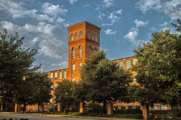Mills Mill