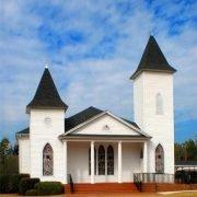 Mt. Elon Baptist