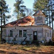 Mt. Nebo Calhoun County