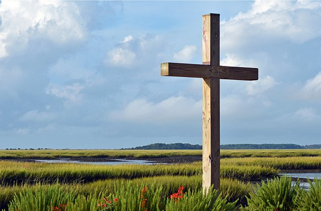 Murrells Inlet Cross