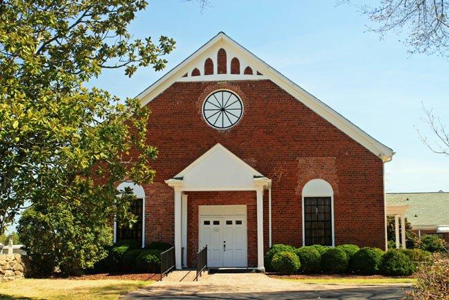 Nazareth Presbyterian Spartanburg