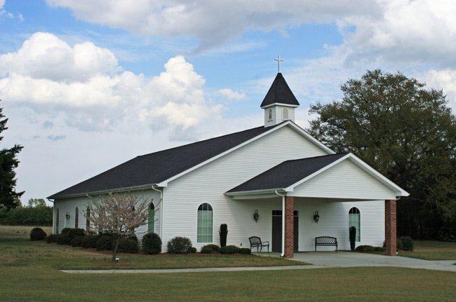 New Hebron Methodist