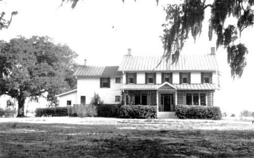 Nightingale Hall Plantation