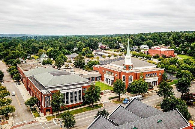 North Augusta Baptist