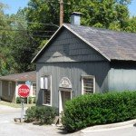 Old Edgefield Pottery Studio