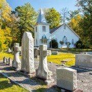 Old Gap Creek Baptist