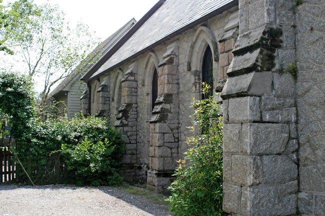 Old Holy Cross Sullivan's Side