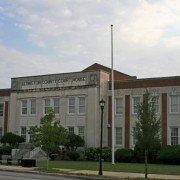 Old Lexington Courthouse