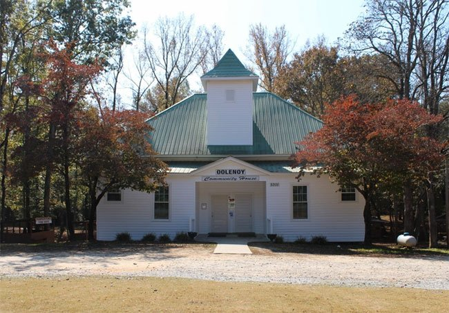 Oolenoy Community Center
