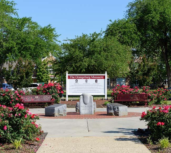 Orangeburg Memorial
