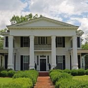 Orr House in Anderson, SC