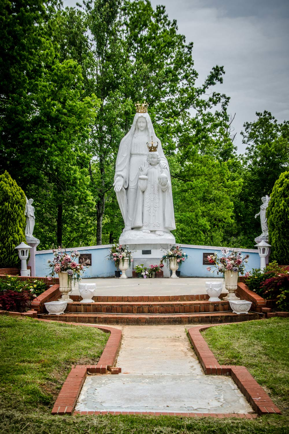 Our Lady of Vietnam near Greenville