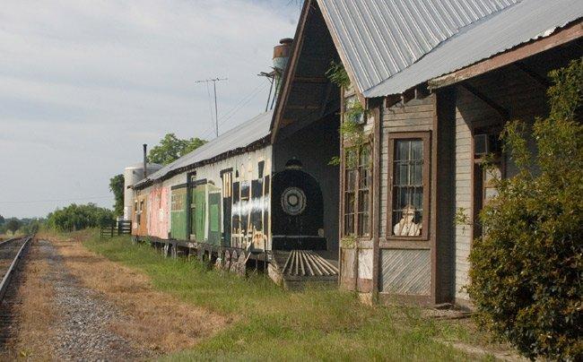 Owings Depot