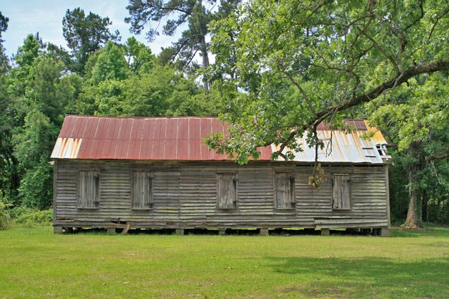 Palmer School Side