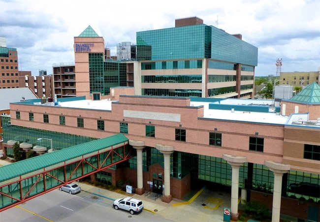 Palmetto Baptist Hospital