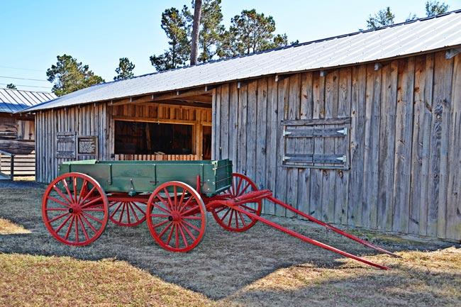 Paul Farm