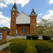 Pee Dee Union Baptist Church