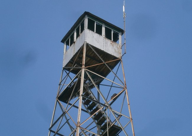 Pineville Fire Tower