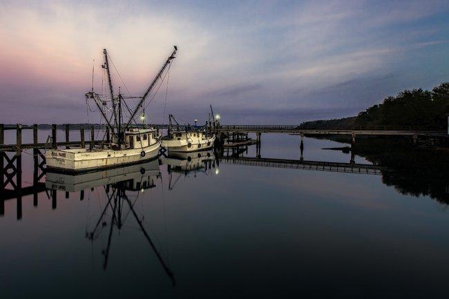 Port Royal South Carolina