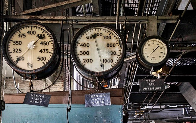 Power House Gauges
