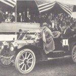 President Taft's Visit (1909)