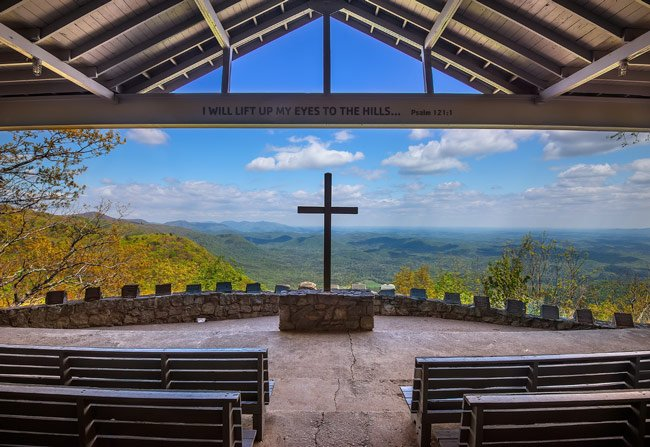 Pretty Place Greenville County