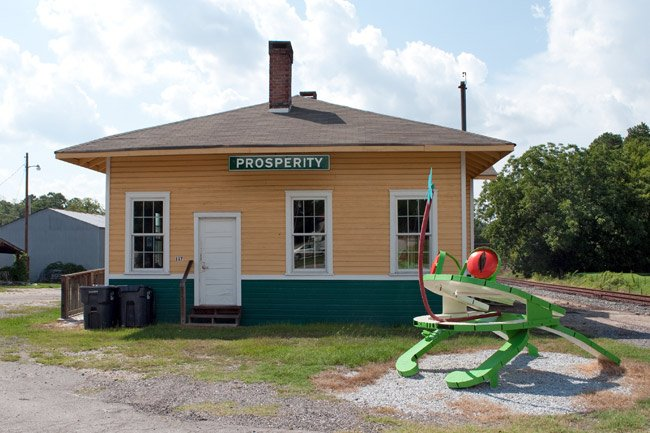 Prosperity Depot
