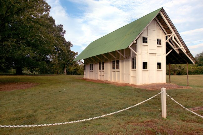 Redcliffe Plantation Stables