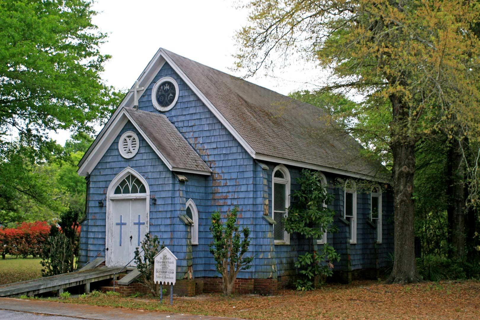 Saint Alban's Episcopal Church