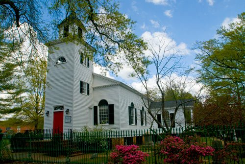 Saint Pauls Episcopal Church SC