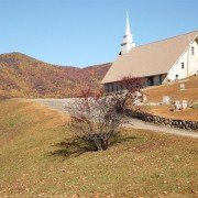 Saluda Hills Baptist Church